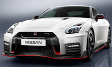 Nissan GT-R Nismo Facelift (2016)