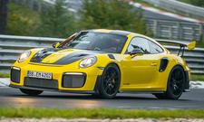 Porsche 911 GT2 RS2