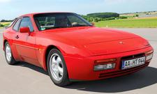 Porsche 944 S2: Classic Cars