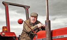 Jeremy Clarkson überrascht mit neuem Thema