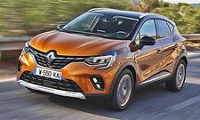 Renault Captur TCe 130 EDC