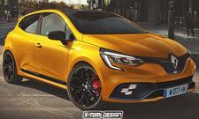 Renault Clio R.S. (2020)