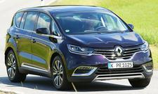 Renault Espace (2015)