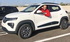 Renault K-ZE (2019)