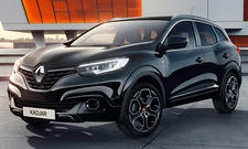 Renault Kadjar Crossborder 2017