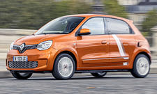 Renault Twingo Electric (2020)