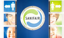 Coronavirus: Sainfair Sanitär