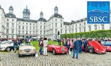Schloss Bensberg Supersports Classics 2018