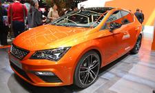 Seat Leon Cupra Facelift (2017)