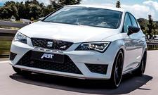 Seat Leon Cupra Facelift von Abt