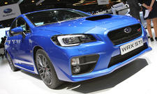 Subaru WRX STI (2017)