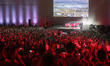 Tesla Model 3 (2017)