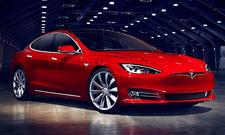 Tesla Model S (2017)