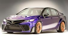 Toyota Camry von Rutledge