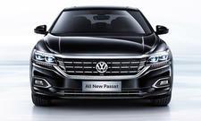 VW Passat (2020): China & USA