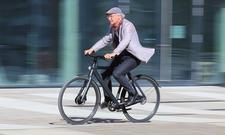 E-Bike-Test: Vanmoof S3
