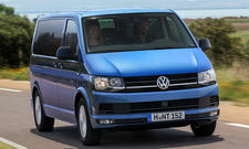 VW T6 Multivan