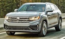 VW Atlas Cross Sport (2019)