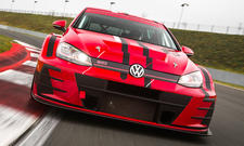 VW Golf 7 GTI TCR (2017)