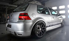 VW Golf R32 von HPerformance