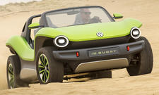 VW ID. Buggy (2019)