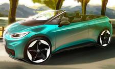 VW ID.3 Cabrio (2022)