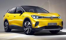 VW ID.4 (2020)