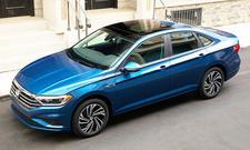 VW Jetta (2018)