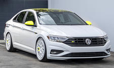 VW Jetta R-Line SoCal Concept