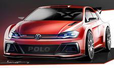VW Polo GTI R5 (2018)
