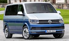 VW T6 (2015)
