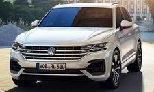 VW Touareg (2018)