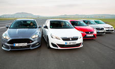 Ford/Peugeot/Seat/Skoda/VW