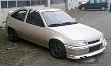 Opel Kadett von WKT