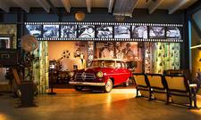 Zylinderhaus Museum: Classic Cars