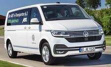 Abt e-Transporter (2020)