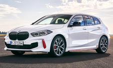 BMW 128ti (2020)