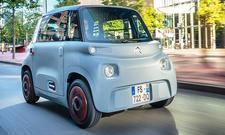 Citroën Ami (2021)