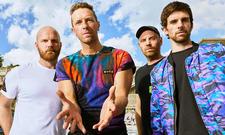 BMW-Kooperation mit Coldplay