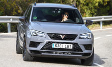 Cupra Ateca Limited Edition (2019)