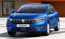 Dacia Sandero (2020)