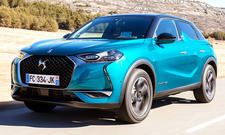 DS3 Crossback (2019)