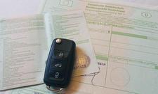 Fahrzeugbrief verloren: Ersatz & Kosten