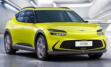 Genesis GV60 (2021)