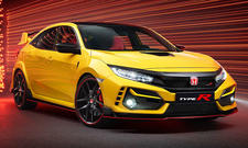 Honda Civic Type R Limited Edition (2020)