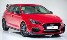Hyundai N-Thusiast Parts