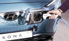 Hyundai Kona Elektro (2018)