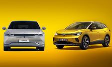 Ioniq 5/VW ID.4