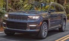 Jeep Grand Cherokee L (2021)