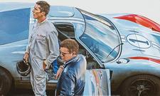 """Le Mans 66 (""""Ford v. Ferrari"""")"""